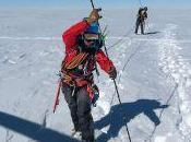 Antarctica Melting, Giant Cracks Just Start