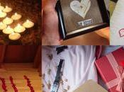 Time Think Romantic Anniversary Ideas