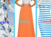 JustFashionNow Designer Boutique Dresses Holidays/Vacation Trip