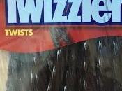 Today's Review: Hershey's Chocolate Twizzlers