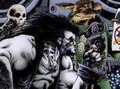 Preview: Lobo/Road Runner Special Morrison Jones (DC)