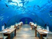 Fabulous Restaurant Maldives