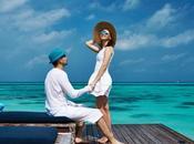 Travel Guides Maldives Honeymooners