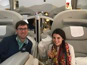 Emirates First Class Review >DXB