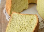 Ultra Soft Pandan Chiffon Cake (with Milk Coconut Milk)