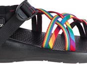 Shoe Chaco National Park Foundation ZX/2 Pride Sandals