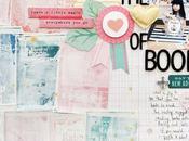Maggie Holmes Design Team Love Books