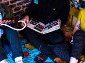 [New Music] Gaffa Tape Sandy