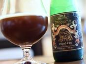 Beer Review Prearis Grand 2015, Cognac Barrel Aged