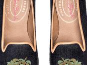 Tropics Brain (And Feet): Stubbs Wootton Palm Beach Collection