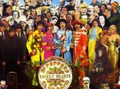 Rockers Never Die, They Just Flail Away: 'Sgt. Pepper,' Beatles, Stones, 2017 Rock Roll Hall Fame Induction (Part One)