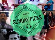 Glastonbury Sunday Picks