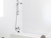Gorgeous Minimalistic Country Bathroom