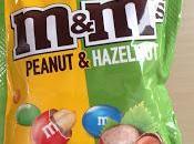 M&M's Peanut Hazelnut Limited Edition (UK)