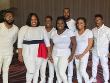 Tasha Cobbs, Chance Rapper, Lecrae, Kendrick Lamar Full Display Weekend