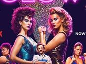 Netflix Review: GLOW's First Season Good. Will Even Better.