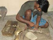 Hands That Create Gods: Bronze Idol Making Swamimalai