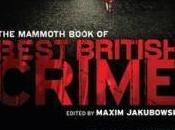 Short Stories Challenge 2017 Fruits Steve Mosby from Collection Mammoth Book Best British Crime Volume