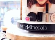 Event Powder Bare Minerals, Glasgow