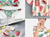 Shein Wishlist Bold Fruity Summer Trend