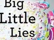 Review Little Lies Liane Moriarty