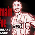 Farewell Jermain, Enjoy Bournemouth. 'Came Footballer, Leaves Man'