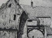 Pre-Impressionists: Paul Huet