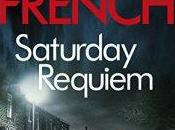 Saturday Requiem Nicci French #20booksofsummer