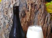 Green Summer Stout Beau's Natural Brewing