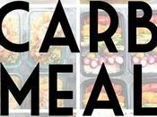 Carb Meal Prep Recipes