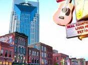 Nashville Bucket List Destination