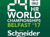 Hour World European Championships 2017 Belfast Updates Hours