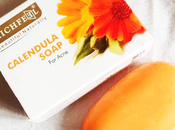 Richfeel Calendula Anti Acne Soap Review