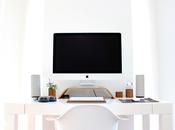 Create Elegant Functional Home Office