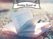 Reading Round-up: June 2017 #MiniBookReviews