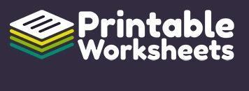 FREEBIE: Printable Worksheets (ALL)