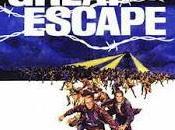 #2,376. Great Escape (1963)