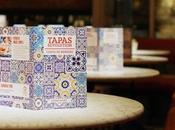 Tapas Revolution, Taste Spain Newcastle