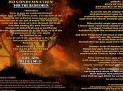 Cude Poetry: Condemnation Redeemed