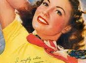 Happy July, Don't Forget Watch James Cagney Maybelline Model, Joan Leslie Yankee Doodle Dandy