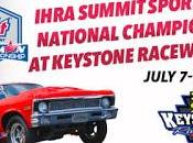 Keystone Raceway Park Welcomes Summit Sportman National Championship Series
