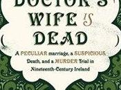 Doctor's Wife Dead Andrew Tierney #20booksofsummer