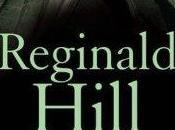 Bones Silence Reginald Hill #20booksofsummer