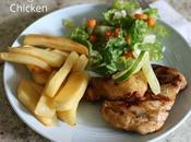 Recipe: Lime-Tarragon Grilled Chicken