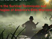 Book Review: U.S. Navy SEAL Survival Handbook Mann