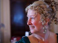 Jackie Herring Jane Austen Festival Bath Interview