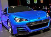 2011 Subaru Concept
