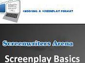 Format Screenplay
