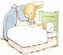 Tale Peter Rabbit Beatrix Potter