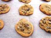 Chocolate Chip Cookies Take Blogger Award!